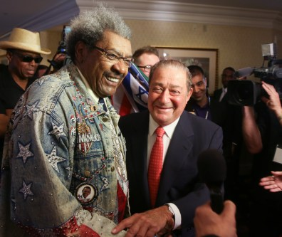 Don King - Photo by Erik Kabik (2)