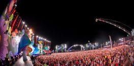 EDC Vegas - Photo by Erik Kabik