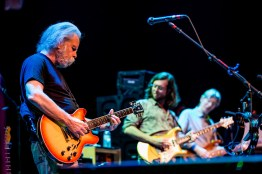 Furthur - Photo by Erik Kabik