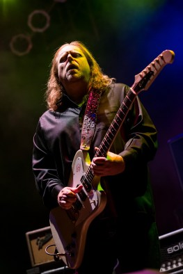 Gov't Mule performs at House of Blues in Las Vegas