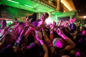 Macklemore - Photo by Erik Kabik