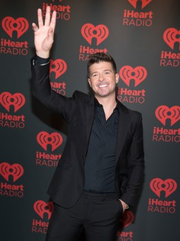 iHeart Radio Music Festival Day 1 at MGM Grand in Las Vegas, NV