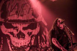 Slayer - Photo by Erik Kabik