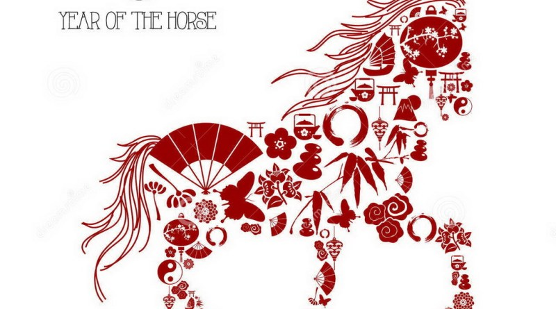 chinese new year las vegas the year of the horse travelivery
