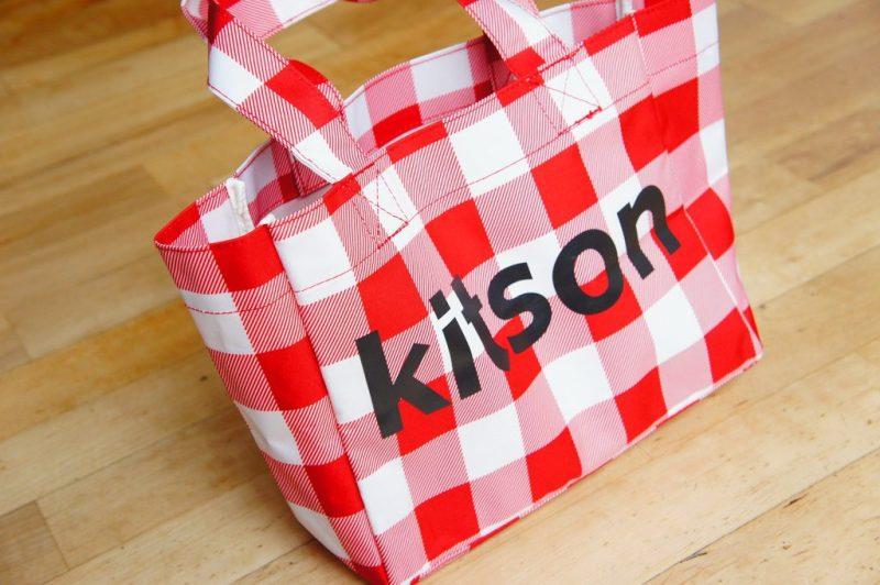 Kitson at The LINQ