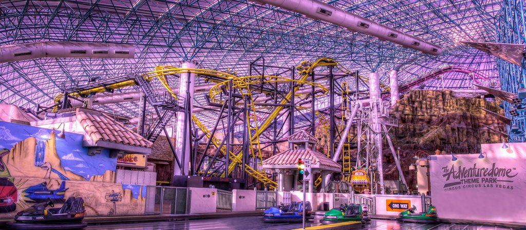 El Loco Opens at The Adventuredome