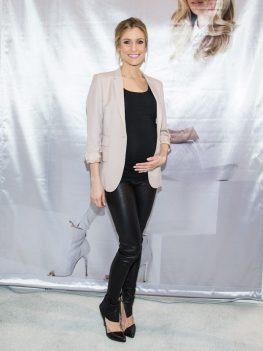 Kristin Cavallari at the MAGIC Convention