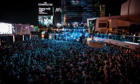 Flogging Molly at The Cosmopolitan of Las Vegas