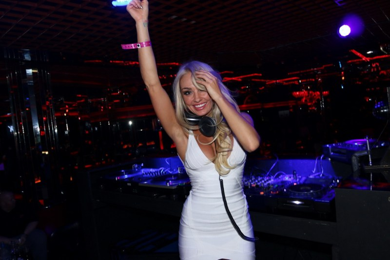 Brooke Evers Dancing at Crazy Horse III