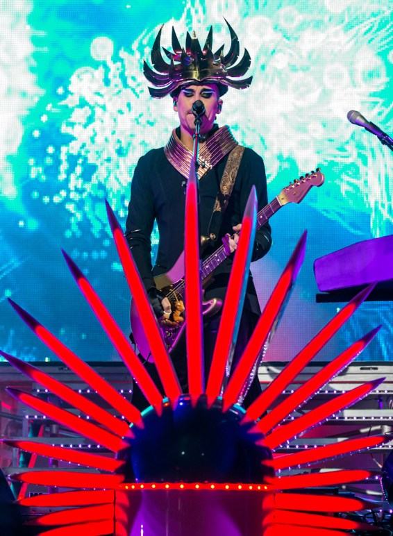Empire of the Sun at The Chelsea