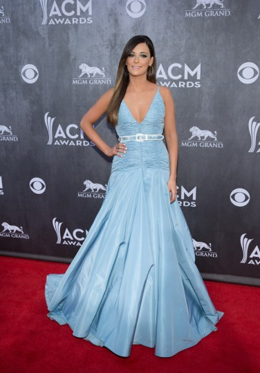 Kacey Musgraves - 2014 ACM Awards