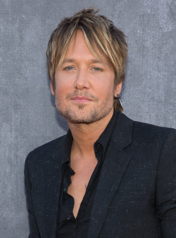 Keith Urban - 2014 ACM Awards