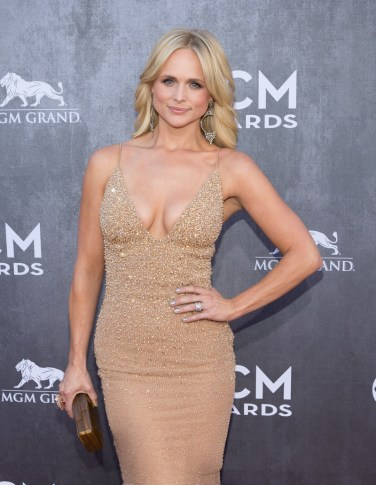 Miranda Lambert - 2014 ACM Awards