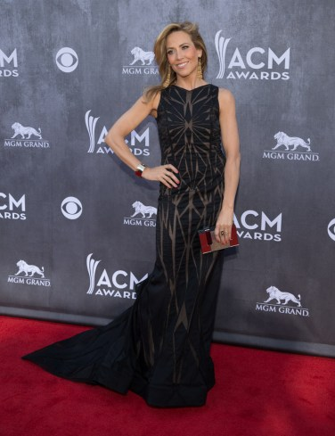 Sheryl Crow - 2014 ACM Awards