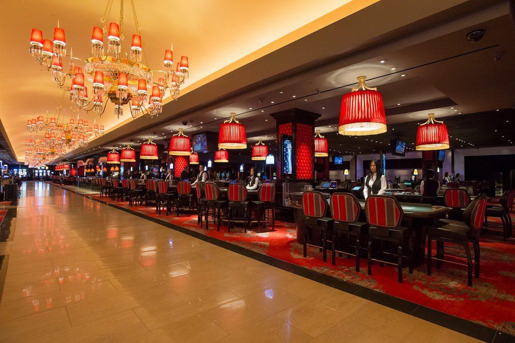 The Cromwell Las Vegas Casino