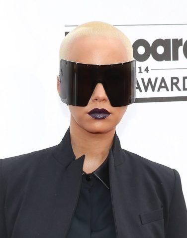 Amber Rose at 2014 Billboard Music Awards