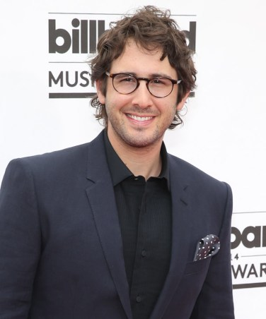 Josh Groban at 2014 Billboard Music Awards
