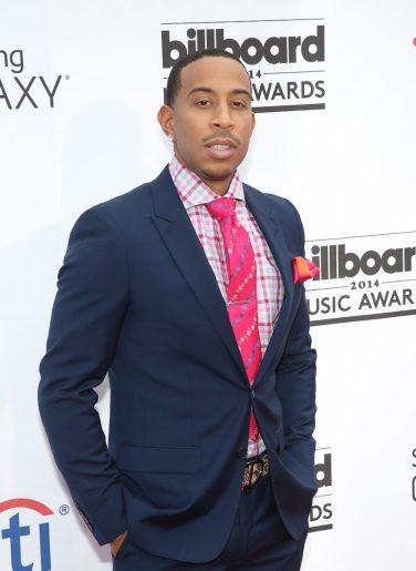 Ludacris at 2014 Billboard Music Awards
