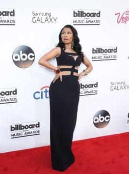 Nicki Minaj at 2014 Billboard Music Awards