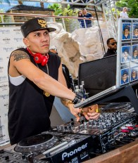 Taboo at REHAB inside Hard Rock Hotel & Casino