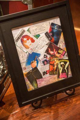 Kerry Simon Case at Hard Rock Hotel