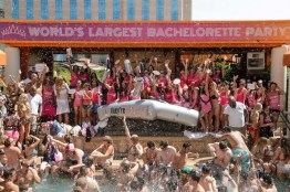 World's Largest Bachelorette Party 2014 at TAO Beach