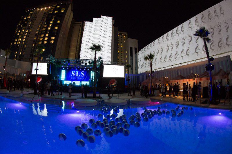 SLS LAS VEGAS Deals for Las Vegas Locals