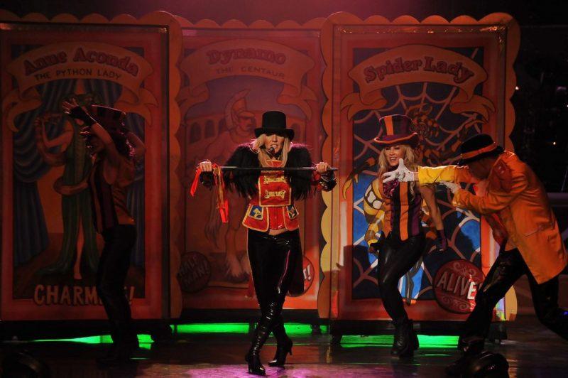 Legends in Concert - Katie Murdock as Britney Spears
