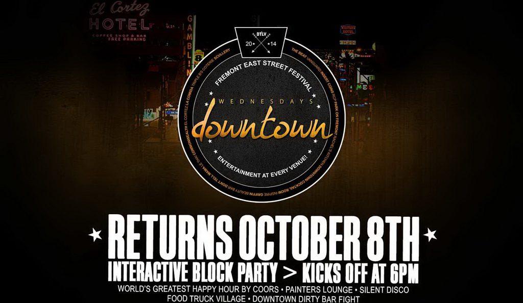 Wednesdays Downtown 2