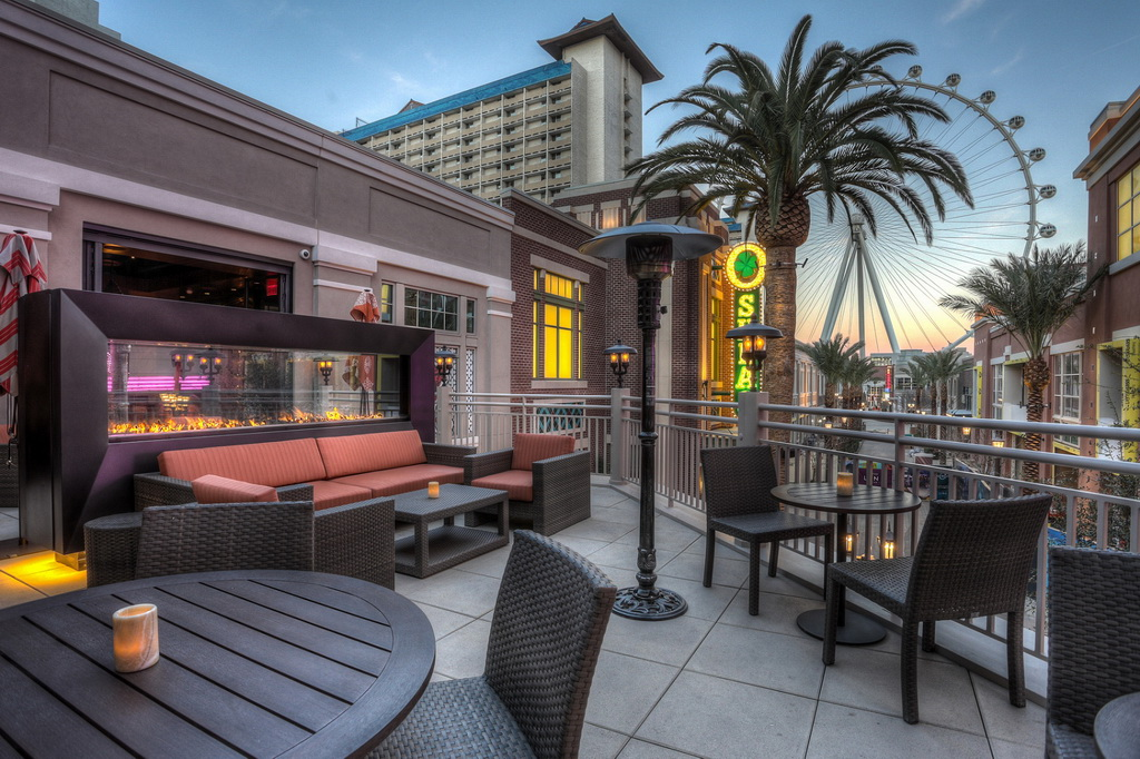 vegas hotels with kitchen apron front sinks chayo mexican offers fun holiday fiesta packages