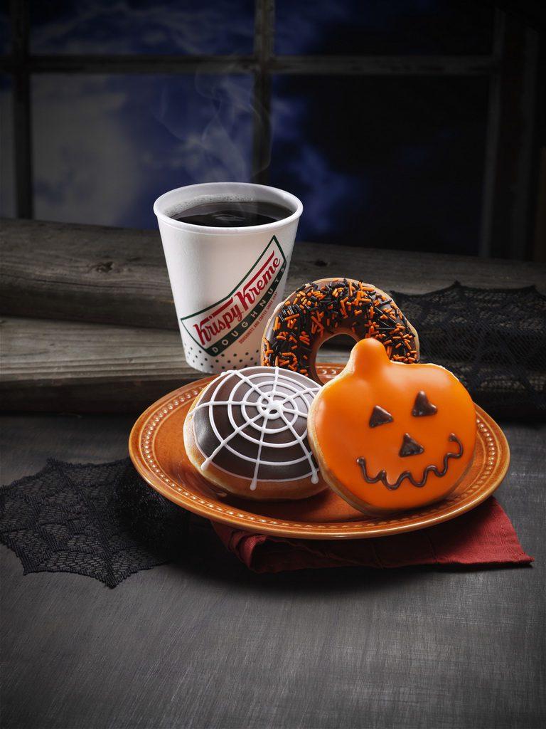 Krispy Skremes!