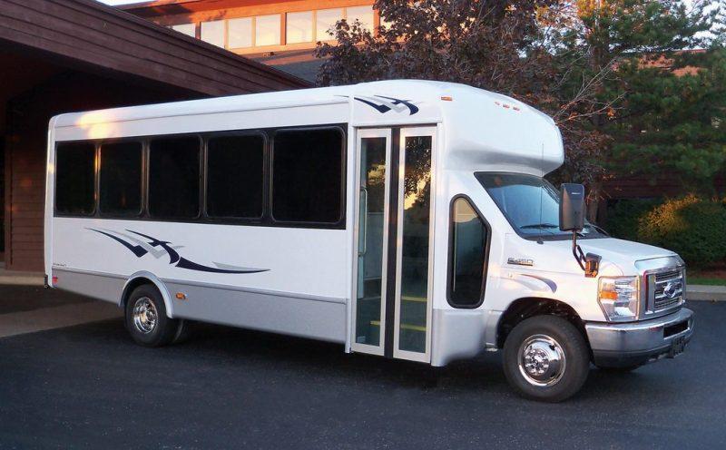 Las Vegas Free Shuttle
