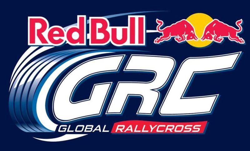 Red Bull Global Rallycross
