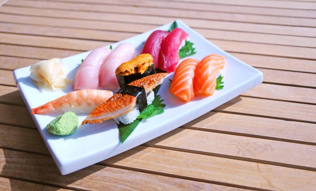 Jayde Fuzion Sushi