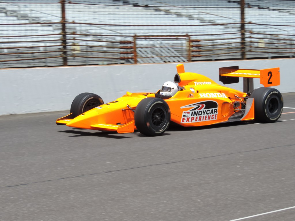 IndyCar Driving Experience