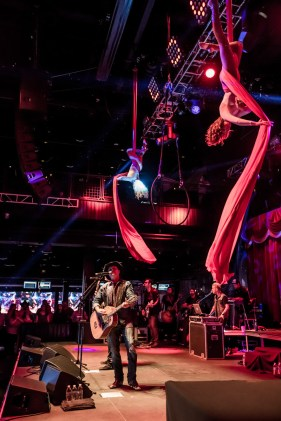 Big & Rich at Brooklyn Bowl Las Vegas
