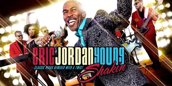 Shakin' with Eric Jordan Young