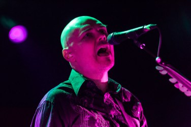 Smashing Pumpkins at Brooklyn Bowl Las Vegas