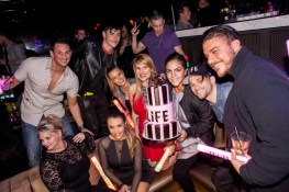 Vanderpump Rules cast celebrates at LiFE