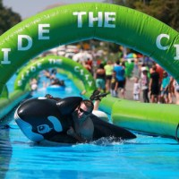 Slide the City is Coming Soon to Las Vegas