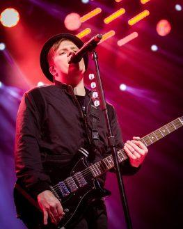Fall Out Boy at Mandalay Bay