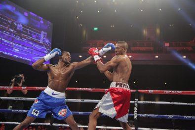 Hart vs. Pryor Jr