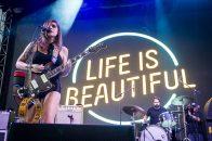 Life is Beautiful 2015 - Day Three