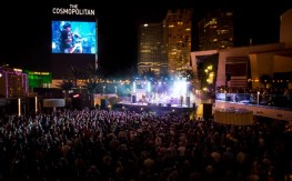 Counting Crows at Boulevard Pool at The Cosmopolitan of Las Vegas