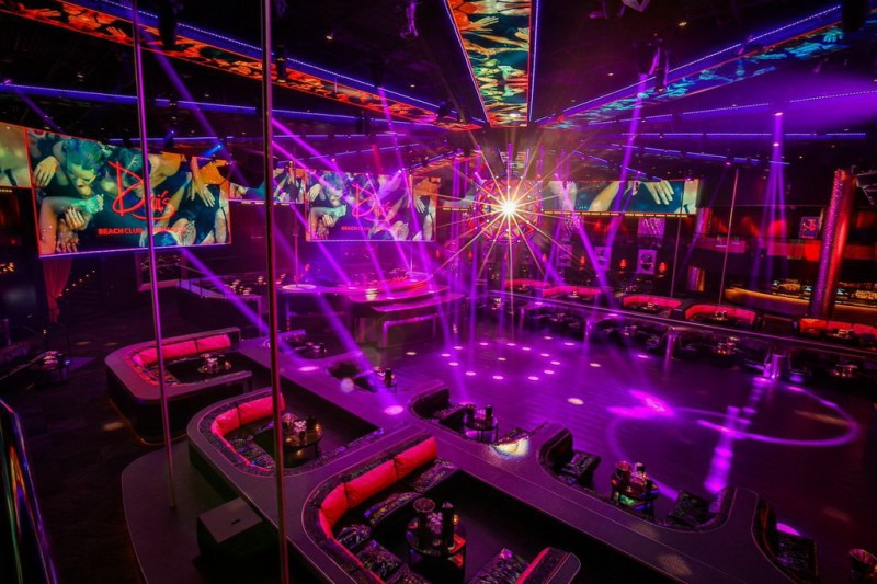 Drais Nightclub & Beachclub