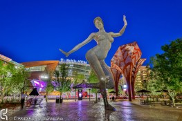 The Park - Las Vegas Strip