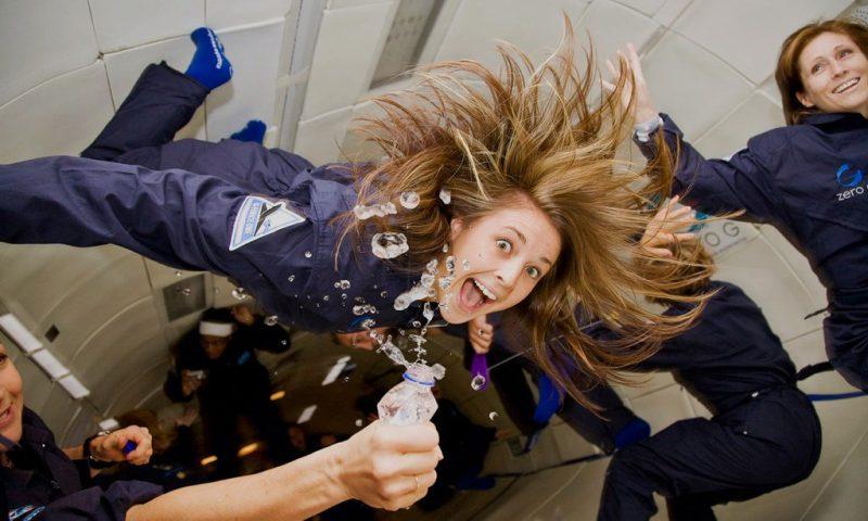 Zero Gravity Experience