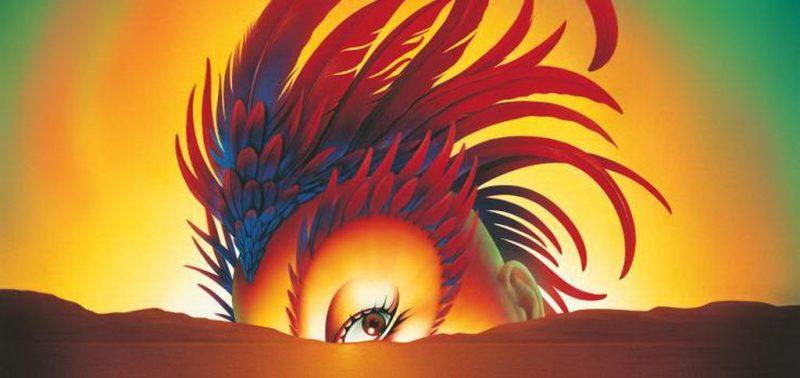 Cirque du Soleil - Mystere