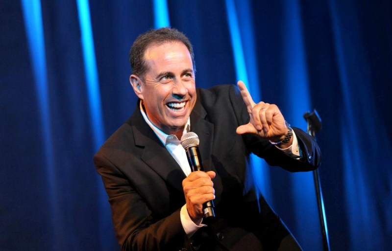 Jerry Seinfeld - Headliner