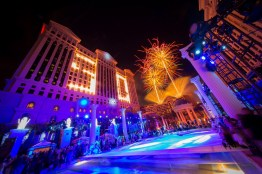 Caesars Palace 50th Anniversary Celebration Weekend